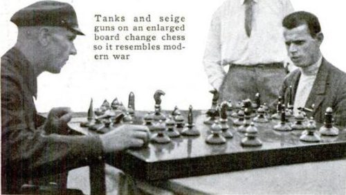 Советские шахматы 02